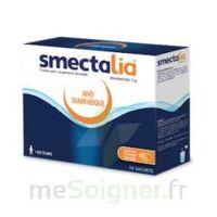 Smectalia 3 G, Poudre Pour Suspension Buvable En Sachet à BOURBOURG