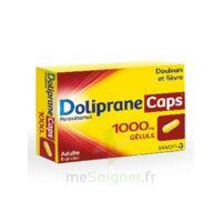 Dolipranecaps 1000 Mg Gélules Plq/8 à BOURBOURG