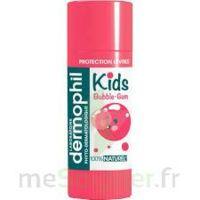 Dermophil Indien Kids Protection Lèvres 4g - Bubble Gum à BOURBOURG