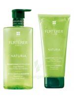 Naturia Shampoing 500ml+ 200ml Offert à BOURBOURG