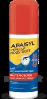 Apaisyl Répulsif Moustiques Emulsion Fluide Haute Protection 90ml à BOURBOURG