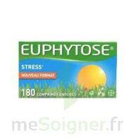Euphytose Comprimés Enrobés B/180 à BOURBOURG
