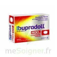 Ibupradoll 400 Mg, Comprimé Pelliculé à BOURBOURG