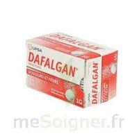 Dafalgan 1000 Mg Comprimés Effervescents B/8 à BOURBOURG