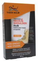 Tiger Balm Crème Pour Nuque Et épaules 50g à BOURBOURG