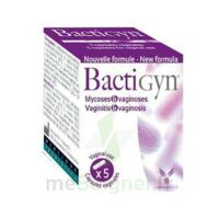Bactigyn, Boite De 5 à BOURBOURG