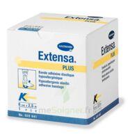 Extensa® Plus Bande Adhésive élastique 8 Cm X 2,5 Mètres à BOURBOURG