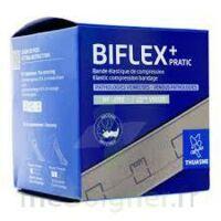 Biflex 16 Pratic Bande Contention Légère Chair 8cmx3m à BOURBOURG