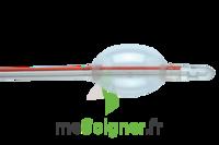Freedom Folysil Sonde Foley Droite Adulte Ballonet 10-15ml Ch16 à BOURBOURG