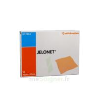 Jelonet, 10 Cm X 10 Cm , Bt 10 à BOURBOURG
