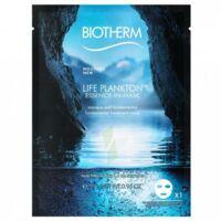 Biotherm Life Plankton Masque Feuille 27g à BOURBOURG