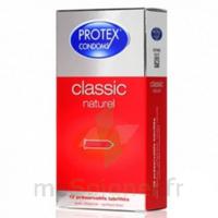 Protex Classic Naturel Préservatif Avec Réservoir B Plast/4 à BOURBOURG