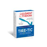Clément Thékan Tire Tic Crochet B/2 à BOURBOURG