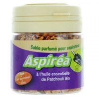 Aspiréa Grain Pour Aspirateur Patchouli Huile Essentielle Bio 60g à BOURBOURG