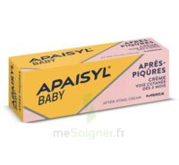 Apaisyl Baby Crème Irritations Picotements 30ml à BOURBOURG