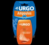 Urgo Ampoule Pansement Seconde Peau Talon B/5 à BOURBOURG