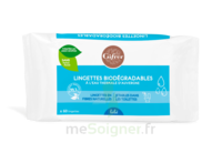 Gifrer Lingette Biodégradable Eau Thermale Bébé Paquet/60 à BOURBOURG
