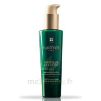 René Furterer Absolue Kératine Crème De Beauté Réparatrice - Cheveux Abîmés, Fragilisés - 30 Ml à BOURBOURG