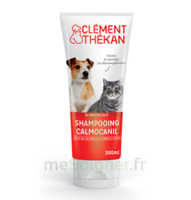 Clément Thékan Calmocanil Shampooing Calmant T/200ml à BOURBOURG