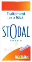 Boiron Stodal Granules Tubes/2 à BOURBOURG