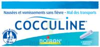 Boiron Cocculine Granules En Récipient Unidose Doses/6 à BOURBOURG