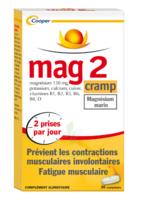 Mag 2 Cramp Comprimés B/30 à BOURBOURG