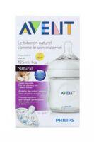 Avent Natural Biberon 125 Ml 0 Mois Et + à BOURBOURG