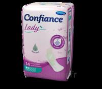 Confiance Lady Protection Anatomique Incontinence 2 Gouttes Sachet/14 à BOURBOURG