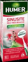 Humer Sinusite Solution Nasale Spray/15ml à BOURBOURG