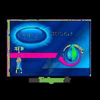 Optone Monodose Double Action Solution Oculaire Yeux Secs B/10 à BOURBOURG