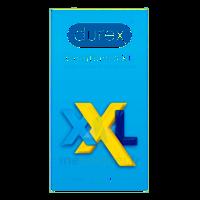 Durex Comfort Xxl Préservatif Lubrifié B/10 à BOURBOURG