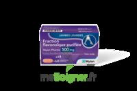 Fraction Flavonoique Mylan Pharma 500mg, Comprimés à BOURBOURG