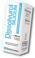 Dissolvurol Silicium Solution Buvable En Gouttes Fl/100ml à BOURBOURG