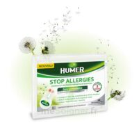 Humer Stop Allergies Photothérapie Dispositif Intranasal à BOURBOURG